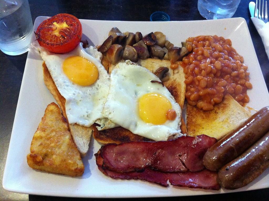 Bon Big Breakfast