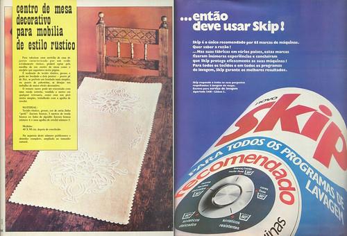 Modas e Bordados, No. 3223, 14 Novembro 1973 - 21