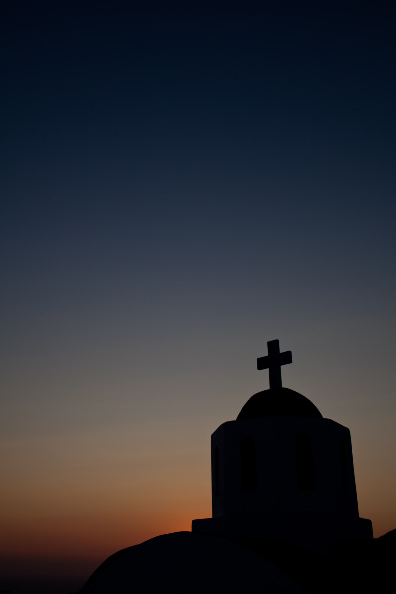 9 tips voor de perfecte vakantiefoto - silhouet