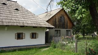 Landleben in Rumänien