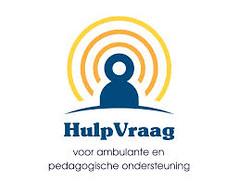 Hulpvraag logo