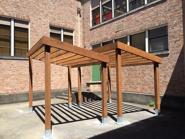 Bike parking shelter at Ockley Green Middle School-9.jpg