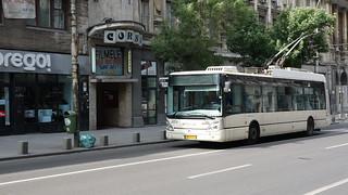 Bukarest