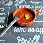 BBQ-Sauce mit 5 Sternen