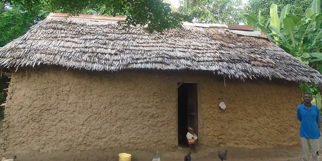 Clara's home