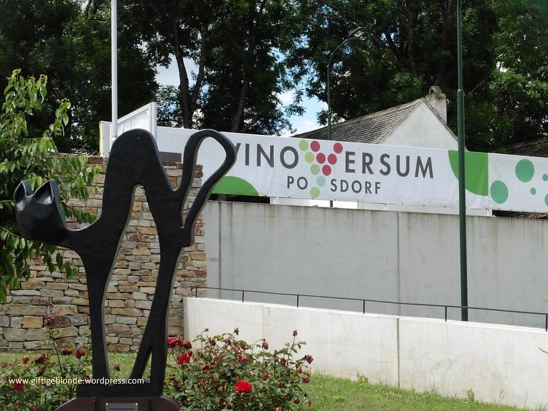 Vinoversum Poysdorf