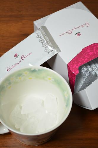 エステキュイジーヌ 豆乳