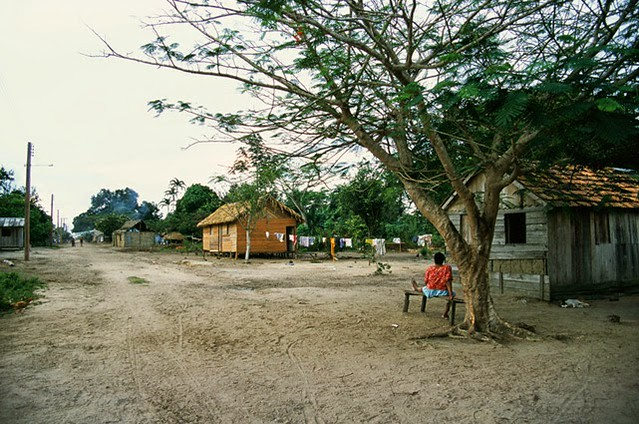 Em carta a Temer, quilombolas do Pará criticam mudanças na titulação de terras, comunidade quilombola. foto Carlos Penteado