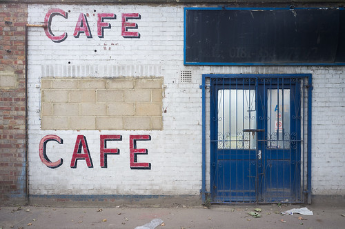 Thames Barrier Cafe Opening Times
