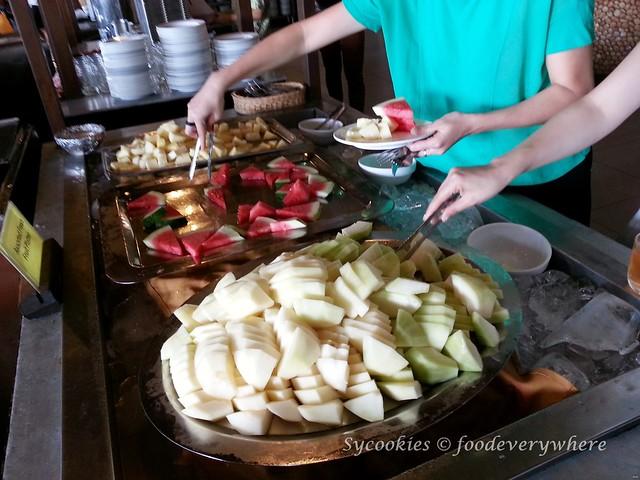 21.Sang Suria Buffet Restaurant @ Laguna Redang Island Resort