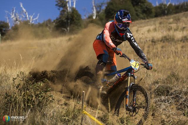 2016 - EWS #2 - Bariloche, Argentina - Race Day 1