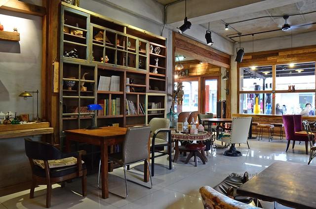 頭城幸福空間咖啡海鮮004