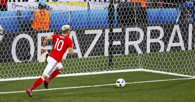 EURO 2016 day 11
