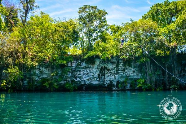 Dudu Cenote