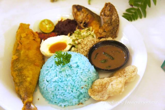 2.Ramadan Buffet @ Bangi Golf Resort (BGR) Restaurant