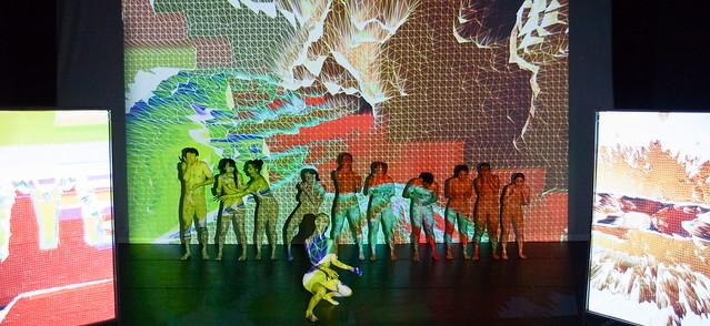 Mizaru Performance 2013