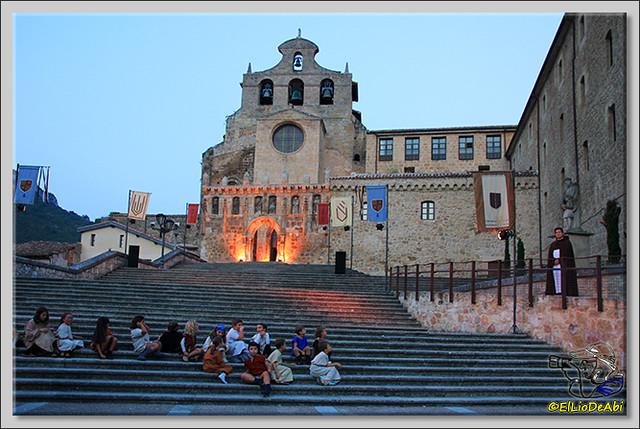 1 Raices de Castilla con Castilla y León Travel Bloggers
