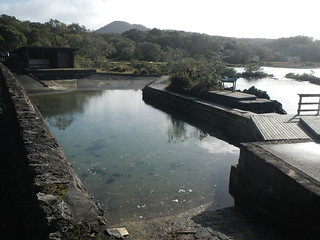 Public Seawater Pool Rangitoto