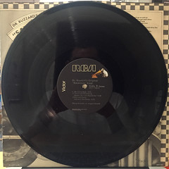 DR. BUZZARD'S ORIGINAL SAVANNAH BAND:S.T.(RECORD SIDE-B)