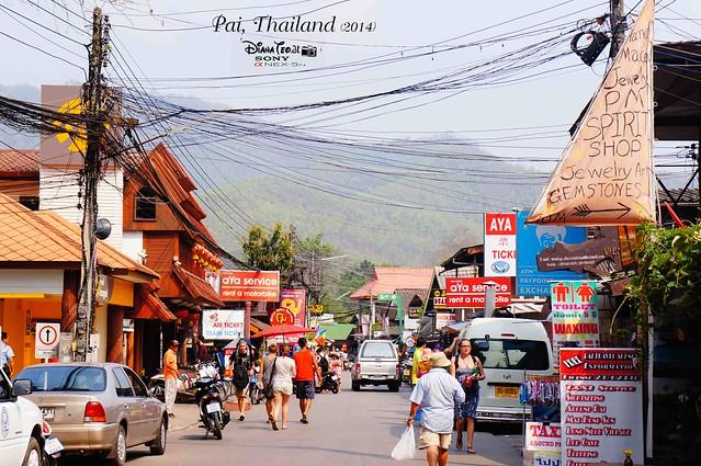 Thailand - Pai 07