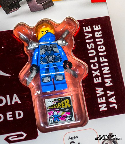 Lego DK Book Review