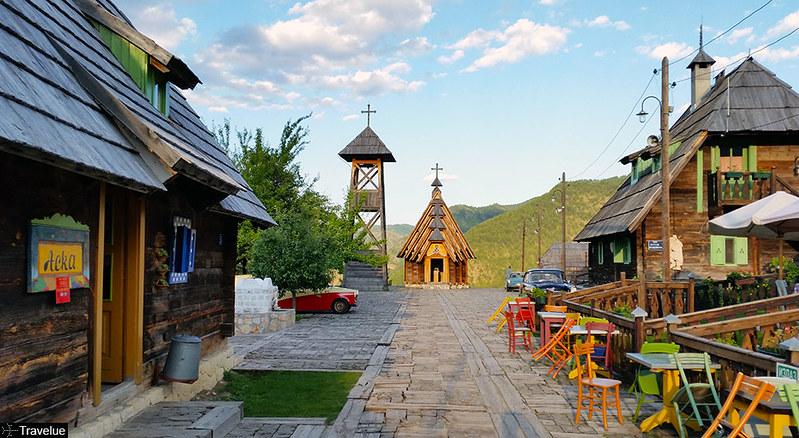 Vikend putovanje - Drvengrad