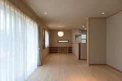 東京都大田区の家