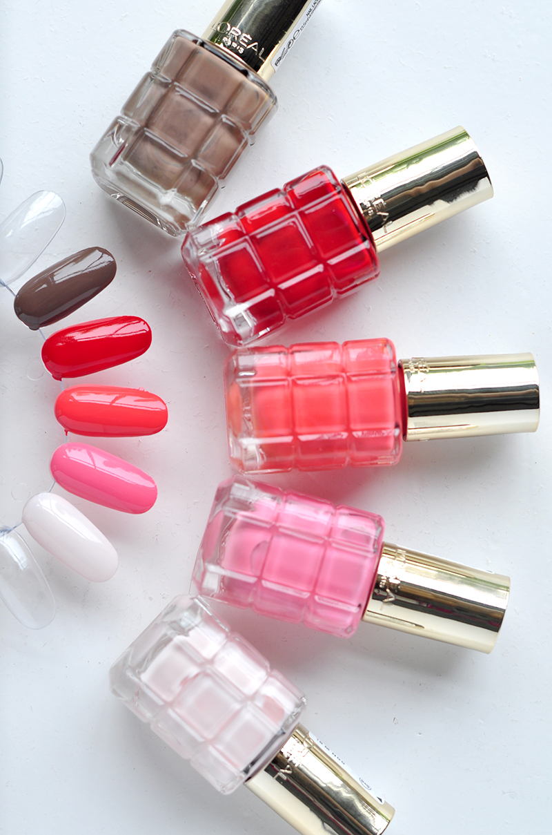 stylelab-beauty-blog-loreal-color-riche-vernis-huile-nail-polish-swatches-2