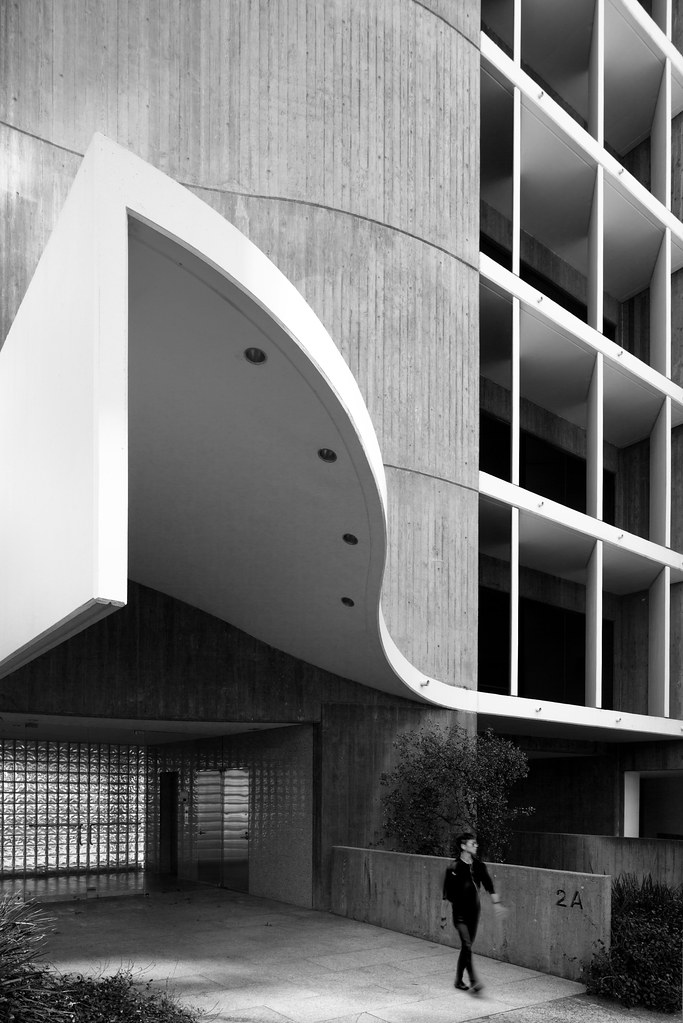 Seidler Offices & Apartments