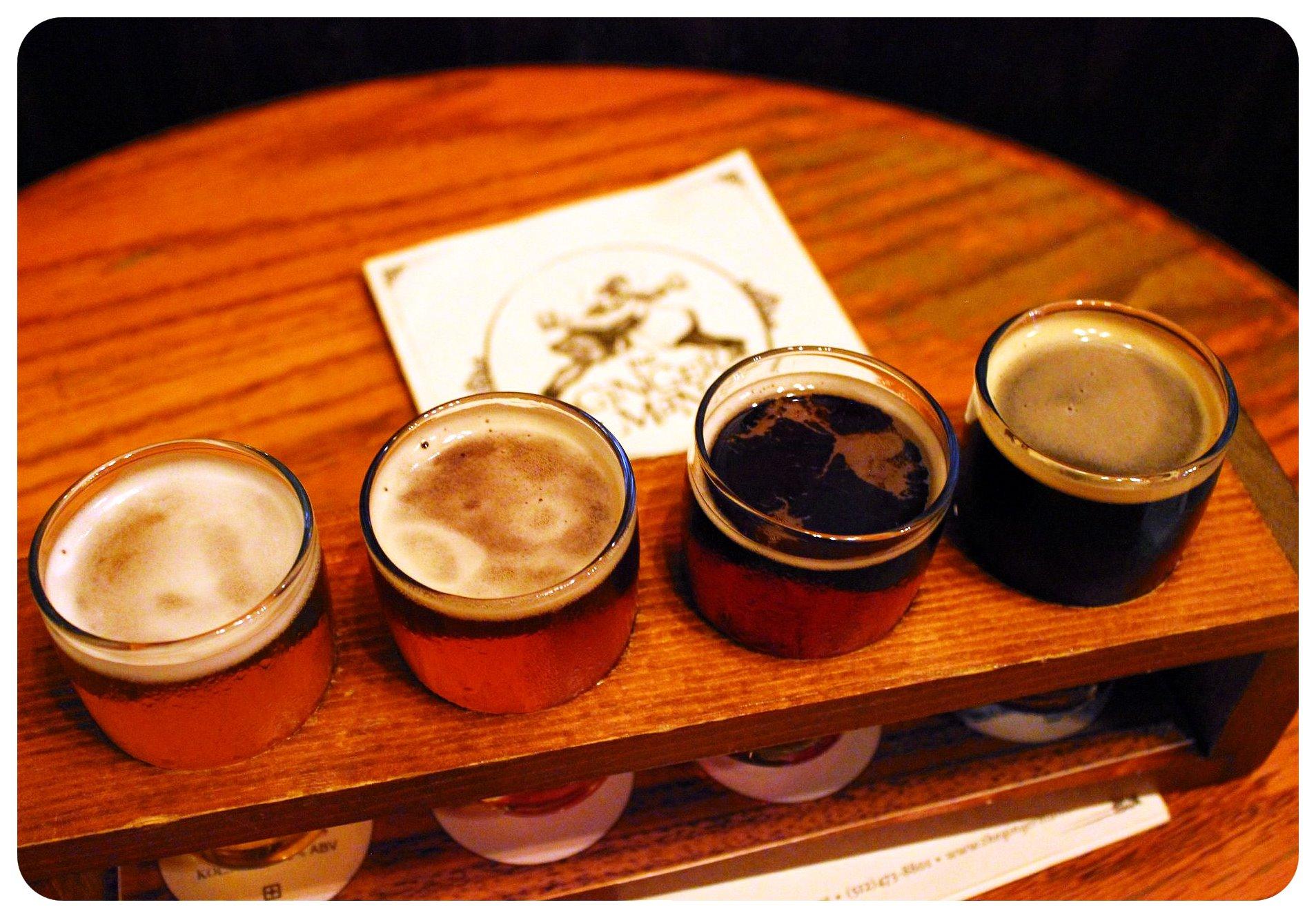 austin craft beers