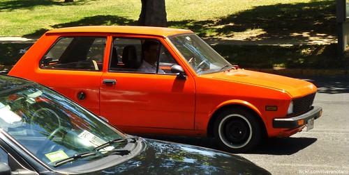 Yugo 65 GVX 1990 - Santiago, Chile