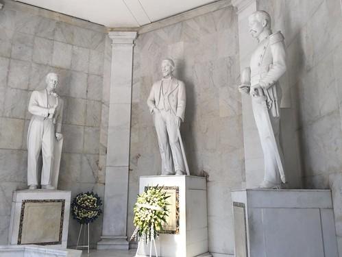 La Trinitaria | Parque Indepencia | Santo Domingo