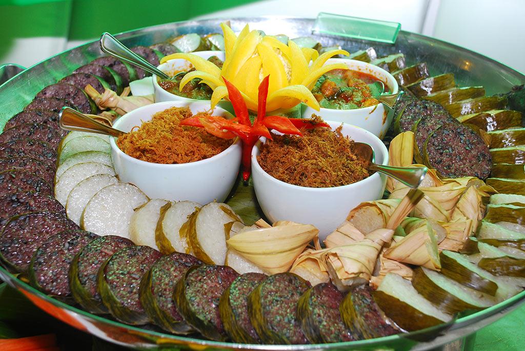 Bazaar Ramadhan 2016 Eastin Hotel KL