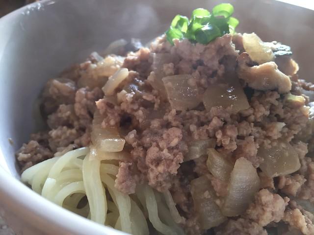 酒醸簡単麺