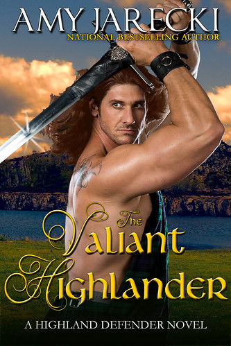 The Valiant Highlander