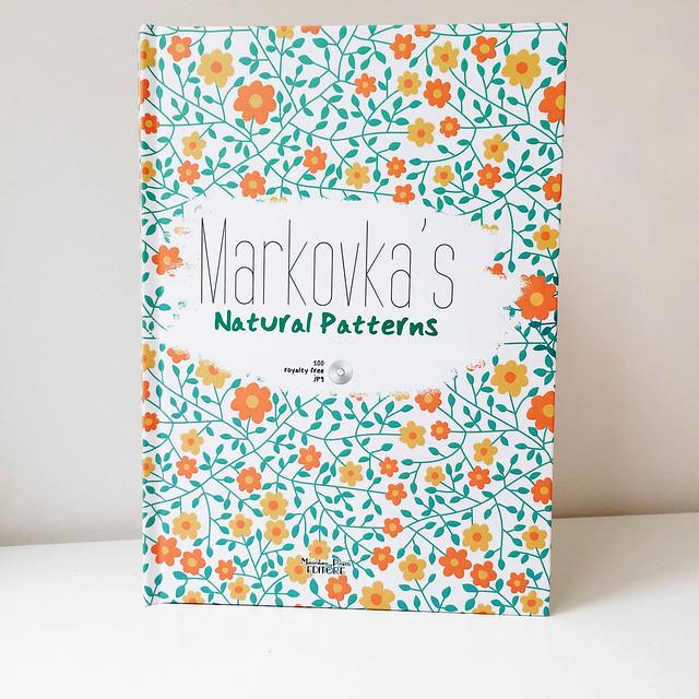 MARKOVKA'S NATURAL PATTERN BOOK