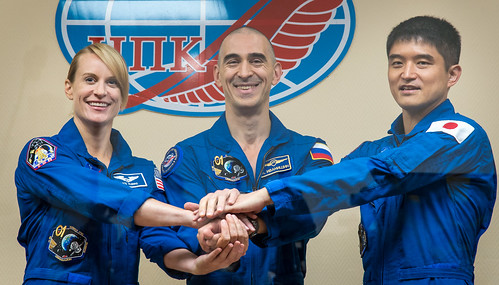 Expedition 48 Crew Press Conference (NHQ201607060002)