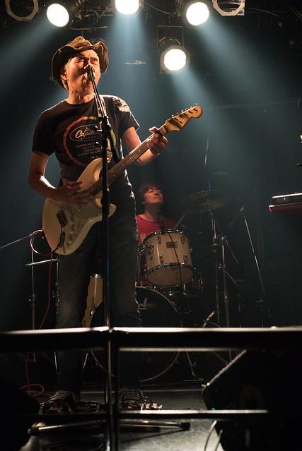 サバエレクトロ live at Club Mission's, Tokyo, 30 Jun 2016 -00095
