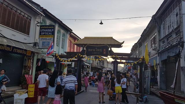 Phuket Marathon