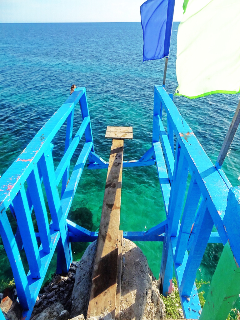 Funtastic Island Jump