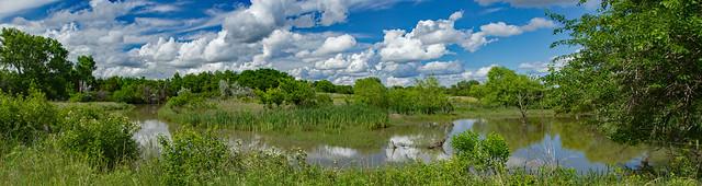 27731603431 4733a2511f z Great Plains Nature Center: Wichita