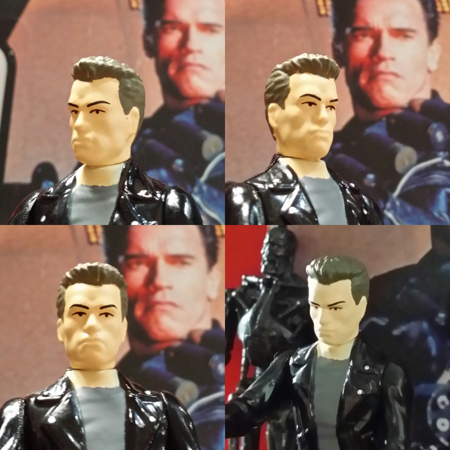 Funko ReAction - T800 (Terminator 2)