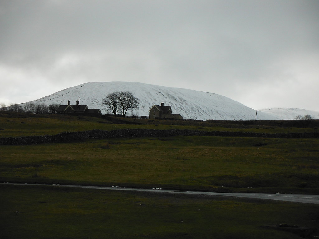 Near Ribblehead Viaduct 2