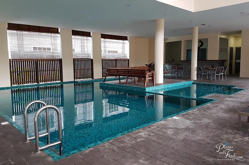 Nadias Hotel Langkawi Review Pantai Cenang Blogs Bloglikes