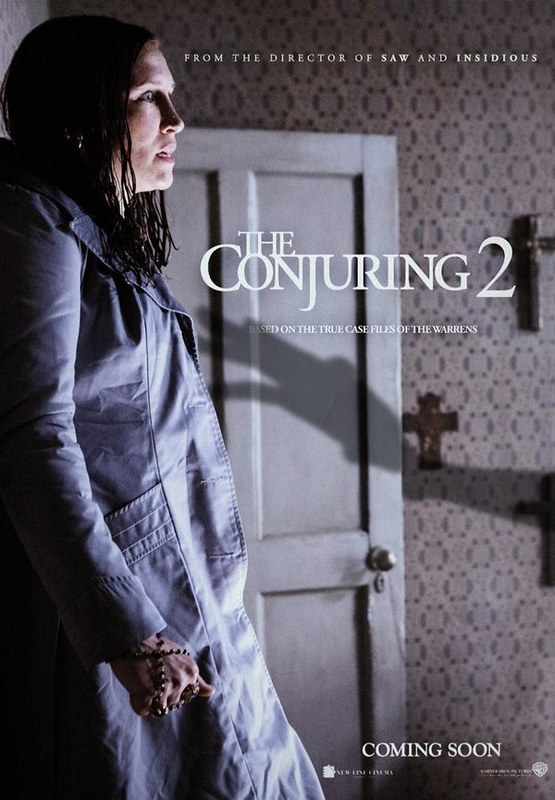 The Conjuring 2 - Poster 4