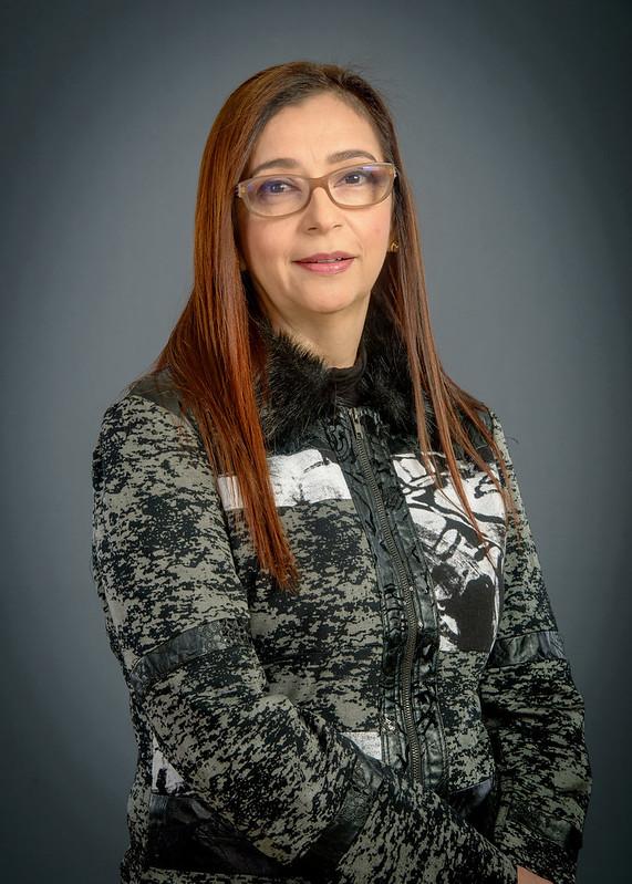 Gonzales Peralta, Patricia