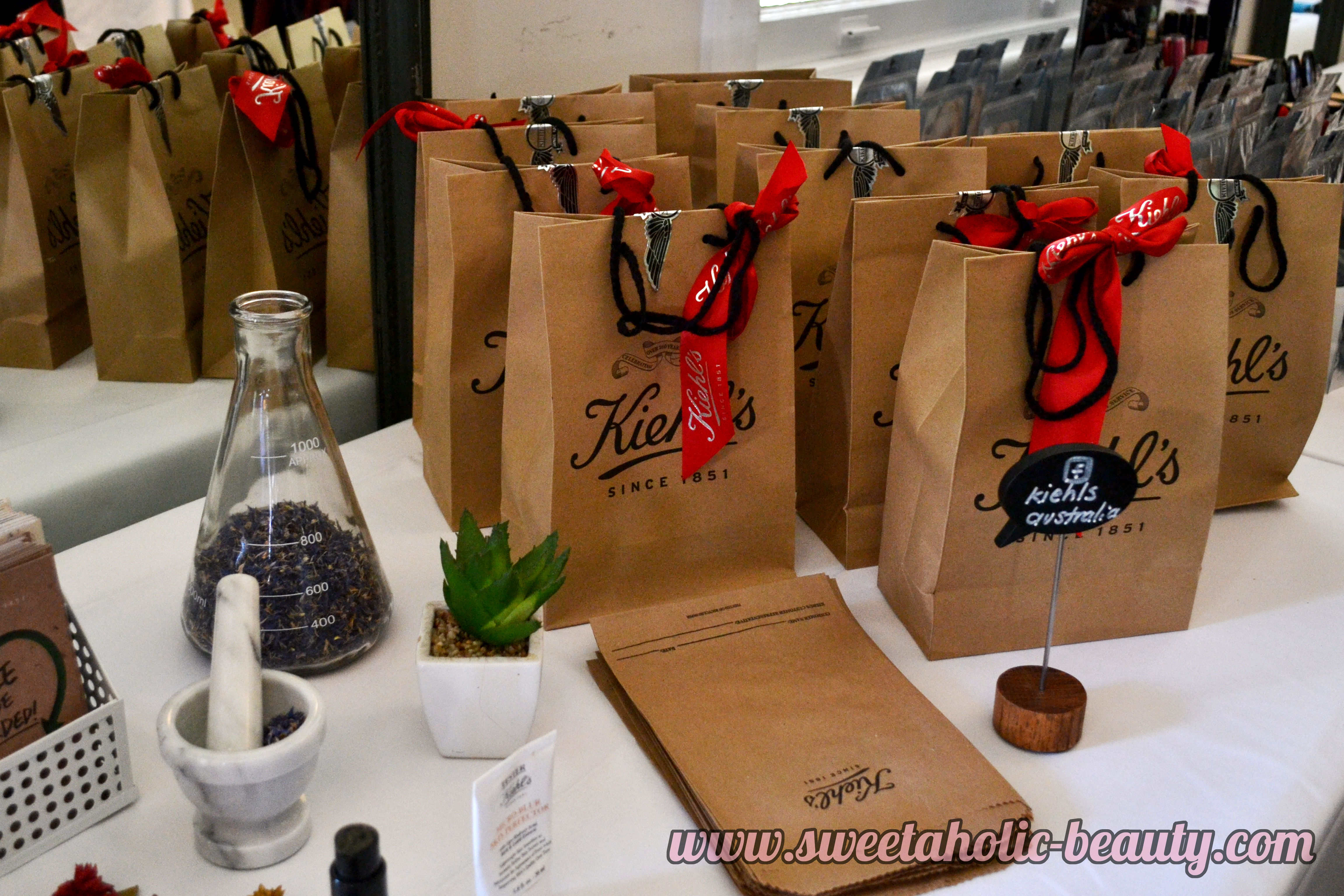 Bloggers United AU Brisbane Event Recap - Sweetaholic Beauty