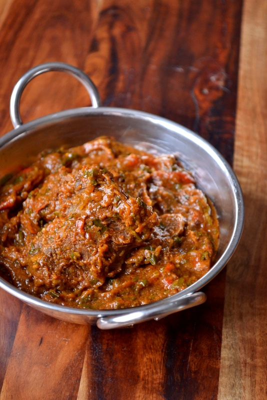 recipe for beef rogan josh