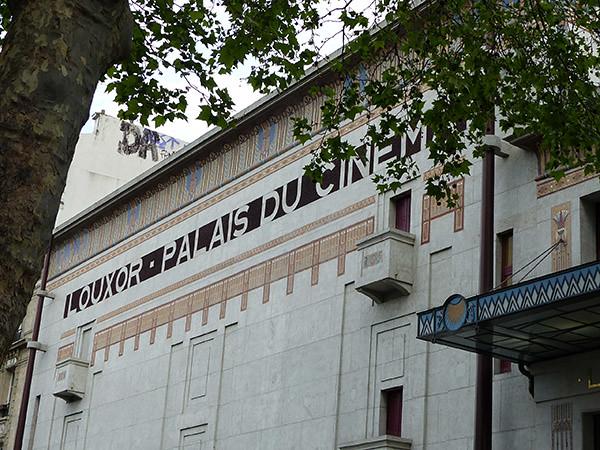palais du cinéma