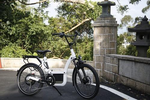 成為陽光型男,我就從Klever E-bike開始 (11)